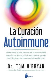 La curacion autoinmune - TOM O'BRIAN
