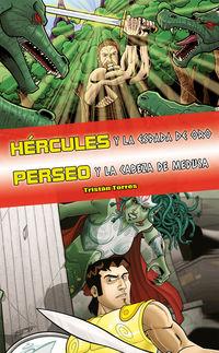 HERCULES / PERSEO