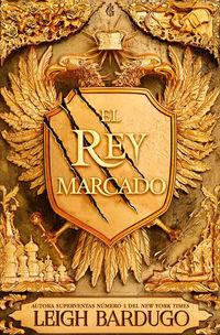 REY MARCADO, EL (BILOGIA DE NIKOLAI 1)