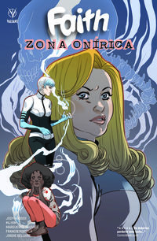FAITH 6 - ZONA ONIRICA