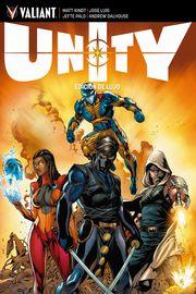 Unity, Edicion De Lujo - James Asmus / Matt Kindt