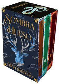 (estuche) Trilogia Sombra Y Hueso (3 Vols. ) - Sombra Y Hueso / Asedio Y Tormenta / Ruina Y Ascenso - Leigh Bardugo