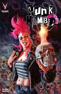 Punk Mambo - Cullen Bunn