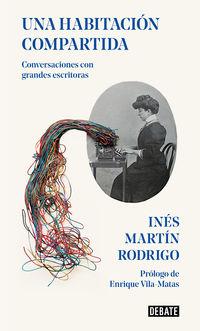 Una habitacion compartida - Ines Martin Rodrigo