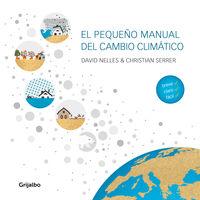 PEQUEÑO MANUAL DEL CAMBIO CLIMATICO, EL