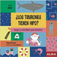 ¿LOS TIBURONES TIENEN HIPO?
