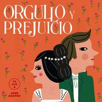 ORGULLO Y PREJUICIO - (YA LEO A) JANE AUSTEN