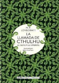 LLAMADA CTHULHU, LA - EL SER EN EL UMBRAL