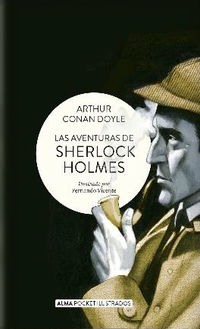 Las aventuras de sherlock holmes - Arthur Conan Doyle / Fernando Vicente (il. )