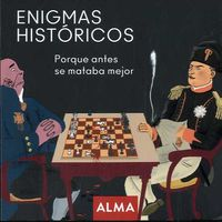 ENIGMAS HISTORICOS