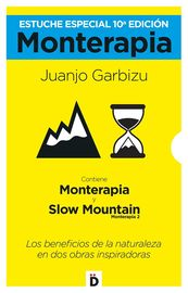 (10 Ed) Monterapia + Slow Mountain (estuche) - Juanjo Garbizu