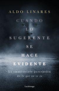 cuando lo sugerente se hace evidente - Aldo Linares Diaz
