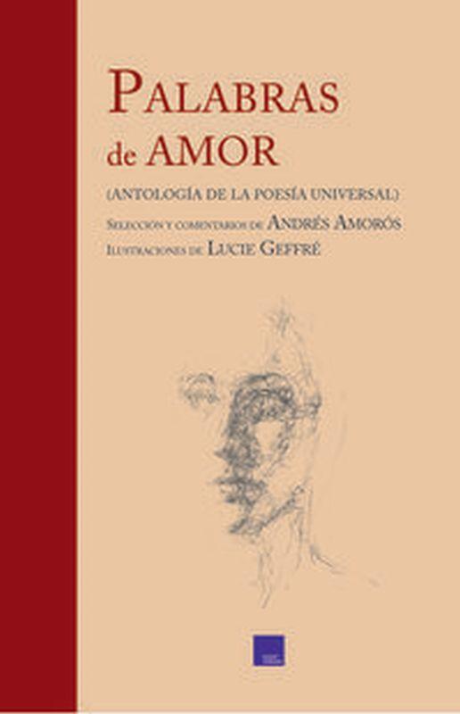 palabras de amor - Andres Amoros