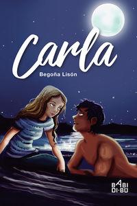 Carla - Begoña Lison / Cristina Velado (il. )