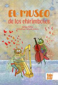 MUSEO DE LOS CHIRIMBOLOS, EL
