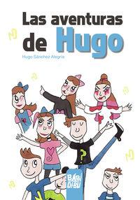 AVENTURAS DE HUGO, LAS