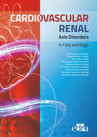 CARDIOVASCULAR RENAL AXIS DISORDERS IN CATS AND DOGS