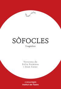 Tragedies - Sofocles