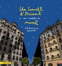 CAMELL D'ORIENT, UN - UNA NADALA DE MANEL