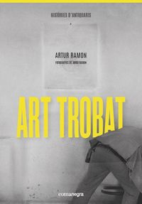 ART TROBAT - HISTORIES D'ANTIQUARIS
