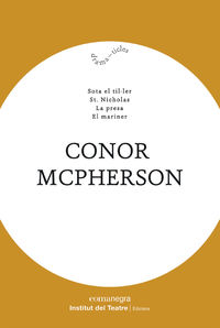 CONOR MCPHERSON (CATALA)