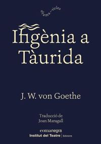 IFIGENIA A TAURIDA