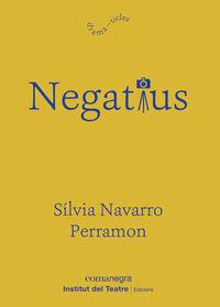 NEGATIUS