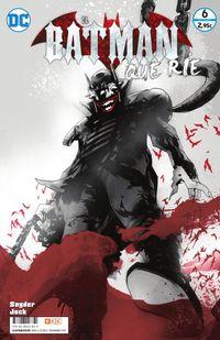 Batman Que Rie, El 6 - Scott Snyder / Jock