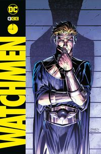 Coleccionable Watchmen 2 - Darwyn Cooke / Len Wein