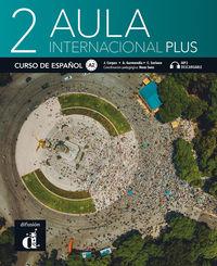 AULA INTERNACIONAL PLUS 2 (A2) (+CD)