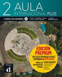 AULA INTERNACIONAL PLUS 2 (A2) (+CD PREMIUM)