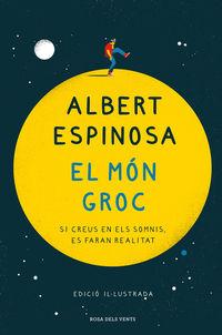 MON GROC, EL (ED. ILLUSTRADA COMMEMORATIVA 15 ANIVERSARI)