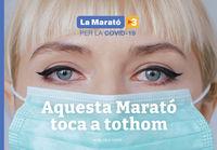 LLIBRE DE LA MARATO 2020 - AQUESTA MARATO TOCA A TOTHOM