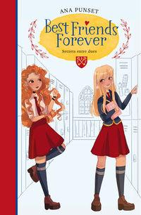 SECRETS ENTRE DUES - BEST FRIENDS FOREVER 2