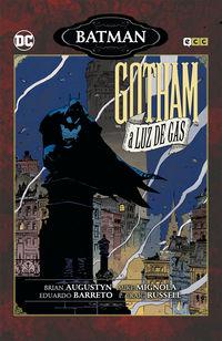 BATMAN - GOTHAM A LUZ DE GAS