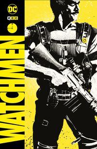 Coleccionable Watchmen 3 - Brian Azzarello / Len Wein
