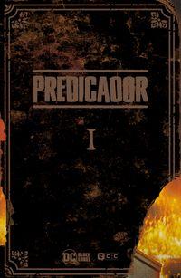PREDICADOR - LIBRO UNO (ED. DELUXE)