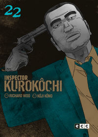 INSPECTOR KUROKOCHI 22