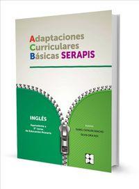 Ep 2 - Ingles - Adaptaciones Curriculares Basicas - Isabel Catalan Sancho / Silvia Oria Roy