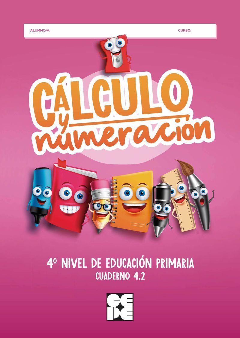 EP 4 - CALCULO Y NUMERACION 4.2 - HIPATIA