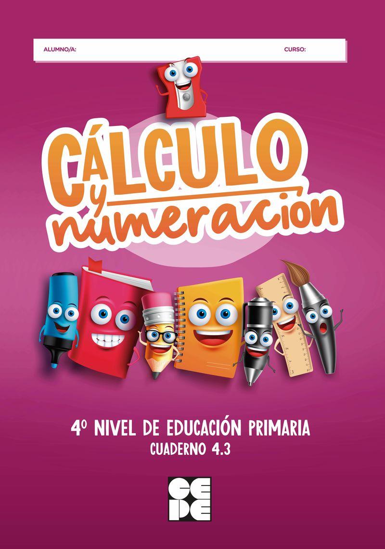 EP 4 - CALCULO Y NUMERACION 4.3 - HIPATIA