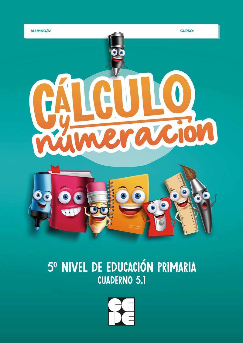 EP 5 - CALCULO Y NUMERACION 5.1 - HIPATIA