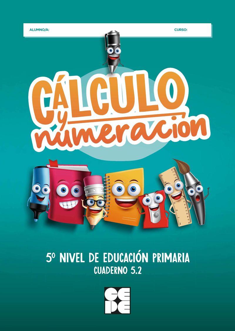 EP 5 - CALCULO Y NUMERACION 5.2 - HIPATIA
