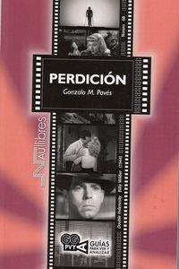 PERDICION (DOUBLE INDEMNITY) BILLY WILDER (1944)