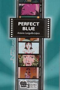 PERFECT BLUE (PAFEKUTO BURU) - SATOSHI KON (1997)