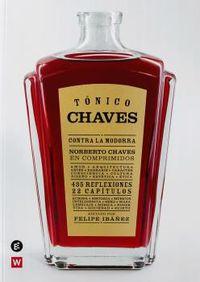 TONICO CHAVES CONTRA LA MODORRA