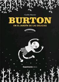 BURTON EN EL JARDIN DE LAS DELICIAS