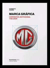 MARCA GRAFICA - CORPORATIVA, INSTITUCIONAL Y DE LUGAR