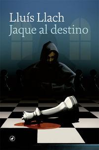 Jaque Al Destino - Lluis Llach