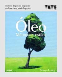 OLEO - METODOS Y ESTILOS